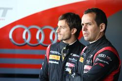 #2 Belgian Audi Club Team WRT, Audi R8 LMS: Benoît Treluyer