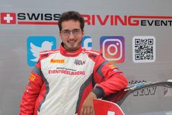 Aurelio Demski, Swiss Race Academy