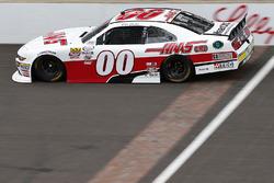 Коул Кастер, Stewart-Haas Racing Ford