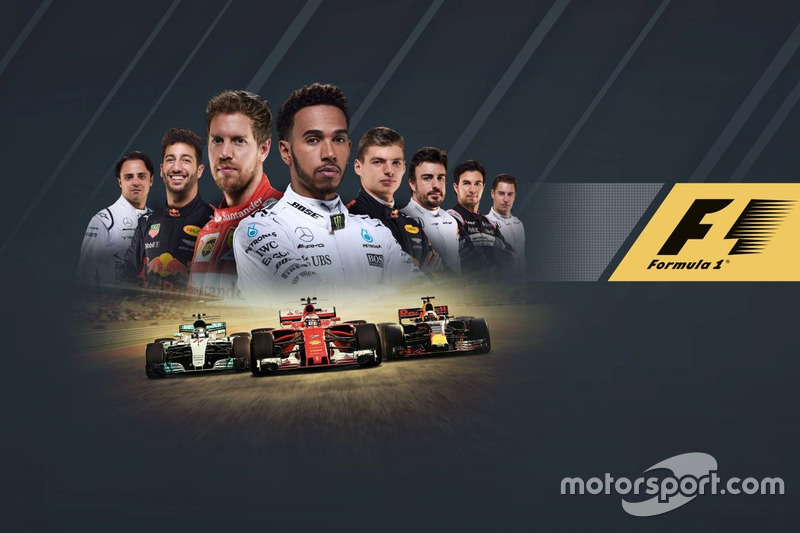 F1 2017  Sahara Force India