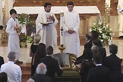 Похорон Нікі Хейдена