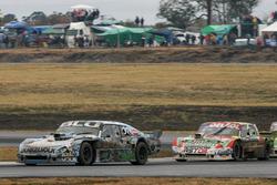 Laureano Campanera, Donto Racing Chevrolet, Juan Pablo Gianini, JPG Racing Ford