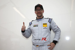 Pole-Position: Steve Kirsch, Team Honda ADAC Sachsen, Honda Civic TCR