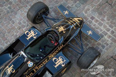Verkauf: Lotus 91