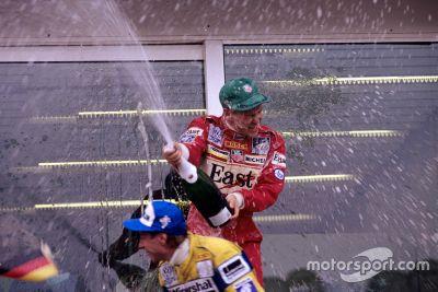 Norisring: Deutsche Formel 3