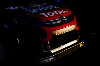Citroen C3 WRC 2019