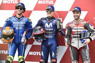 MotoGP 2018 Polesitter-maverick-vinales-y-1