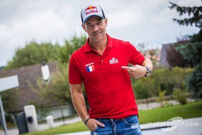 BRX drivers Dakar announcement
