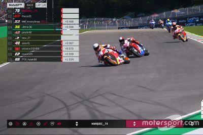 MotoGP Virtual Race 1 : Mugello