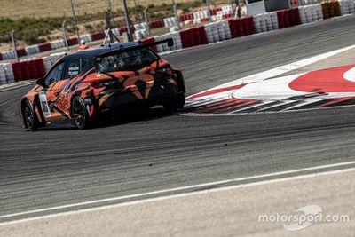 Annuncio Volcano Motorsport
