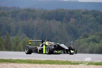 Topjet F2000 Italian Trophy: Hungaroring