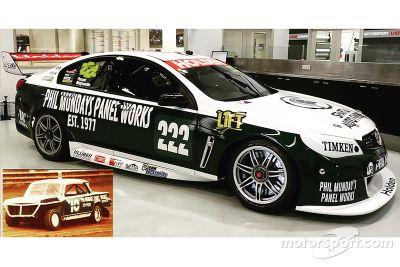 LD Motorsport livery announcement