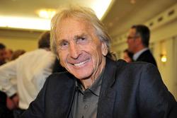 Derek Bell, fünffacher Le-Mans-Sieger