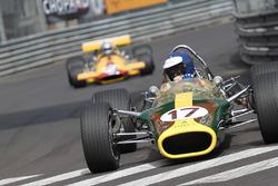 Кріс Макаллістер - Lotus 49