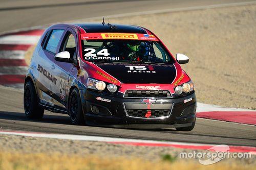Tech Sport Racing