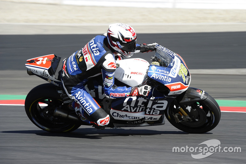 13. Loris Baz, Avintia Racing