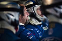 Ford Chip Ganassi Racing Team UK, crew members