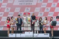 1.6T podium