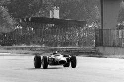 Jim Clark, Lotus Ford