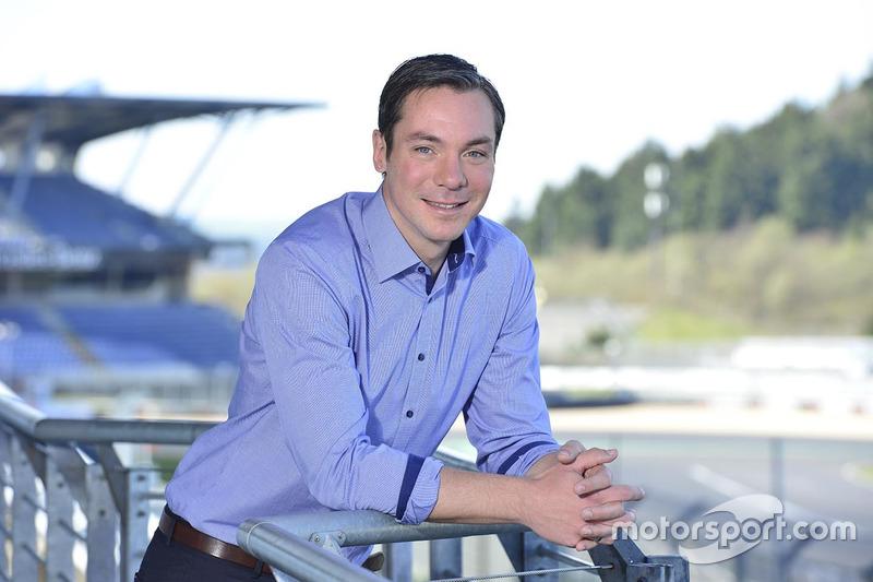 Nürburgring-Geschäftsführer