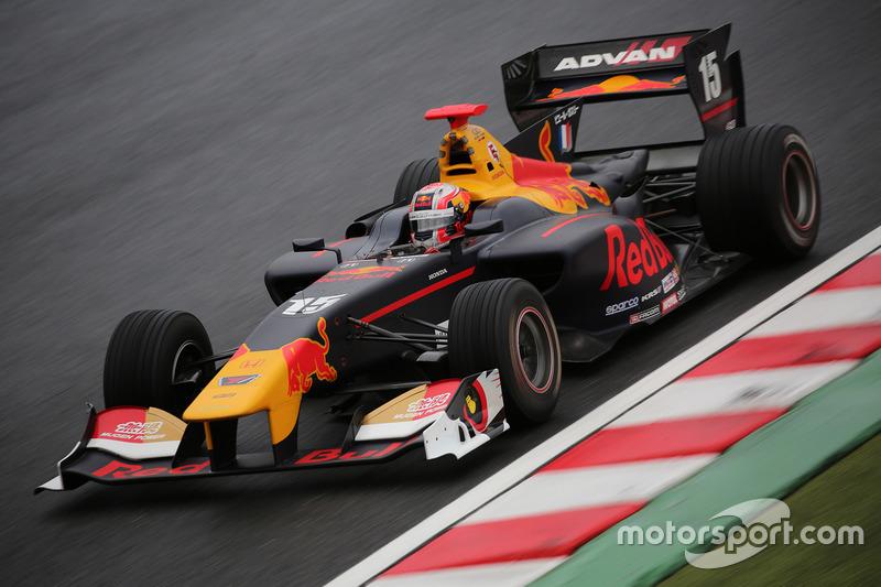 2017 - Super Formula