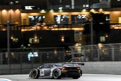 #99 Attempto Racing Lamborghini Huracan GT3: Али Капан, Исаак Тутумлу, Клеменс Шмид