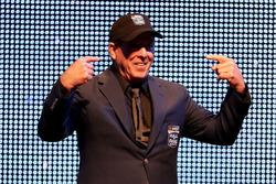 Ron Hornaday Jr. entra a far parte della NASCAR Hall of Fame