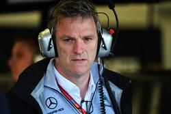 James Allison, Mercedes AMG F1