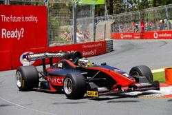 Formula Thunder 5000 and Super5000 demo