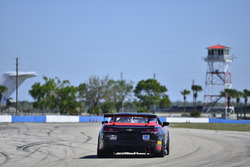 #71 TA3 Chevrolet Camaro, Dave Ricci of Breathless Pro Racing