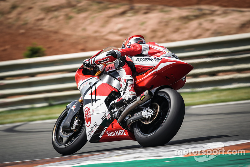 Dimas Ekky, Astra Honda Racing Team