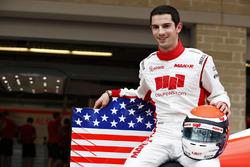 Alexander Rossi, Manor F1