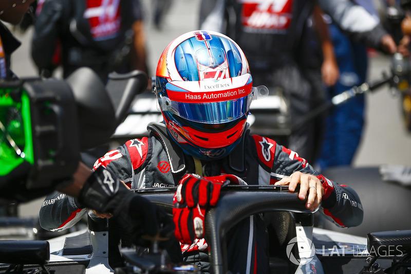 Grosjean ve Sirotkin hâlâ puansız