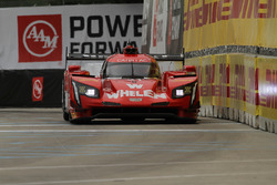 #31 Action Express Racing Cadillac DPi, P: Eric Curran, Felipe Nasr Art Fleischmann