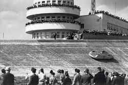 Бернд Розмайер, Auto Union Typ C