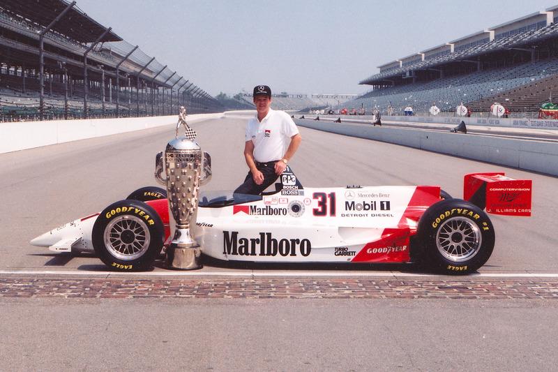 1994 - Al Unser Jr.