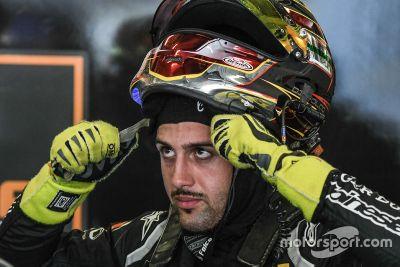 Annuncio Di Folco Target Racing