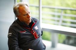 Gene Haas, Takım Sahibi, Haas F1