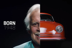 Porsche 70. yıl video görüntüsü