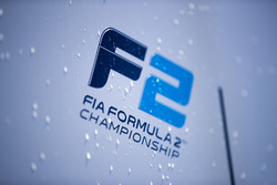 Logo: FIA Formel 2