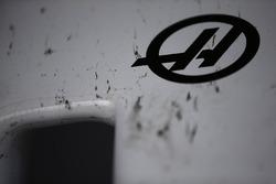 Ніс Haas F1 Team VF-17