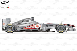 McLaren MP4/26