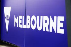 Melbourne-Logo