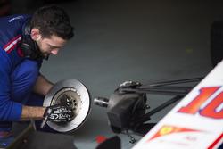 Mechaniker: Trident