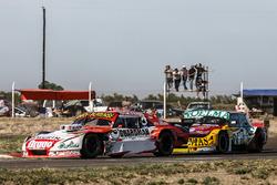 Sergio Alaux, Donto Racing Chevrolet, Prospero Bonelli, Bonelli Competicion Ford