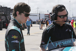 Erik Jones, Joe Gibbs Racing, Toyota