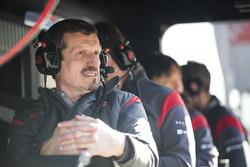 Guenther Steiner, Team Principal, Haas F1 Team F1