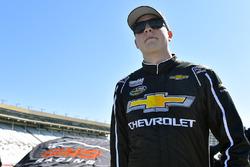 Alex Bowman, GMS Racing, Chevrolet