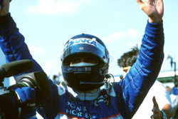 Tweede Damon Hill, Arrows