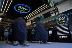 Garage Sky Racing Team VR46